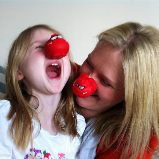 Red Nose Day – the Power of Partnerships
