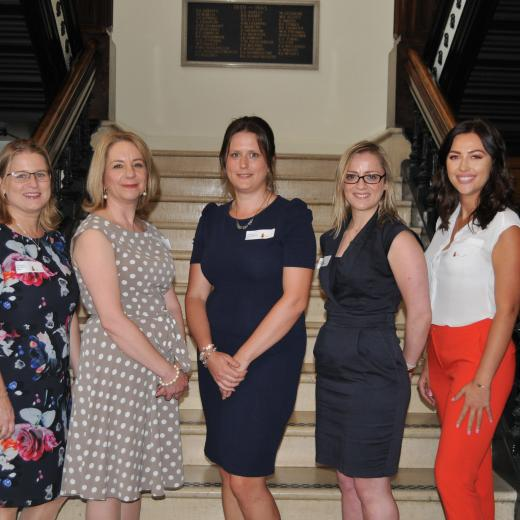 Ladies in Property Suffolk – why we're happy to be proud sponsors