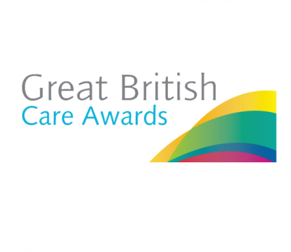 Good Nurse Award 2015 – highly commended